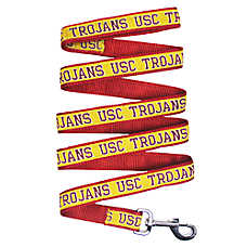 University of Southern California Trojan NCAA Leash