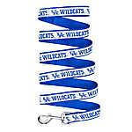 University of Kentucky Wildcat NCAA Leash