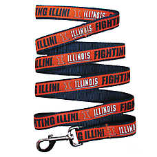 University of Illinois Fighting Illini NCAA Leash