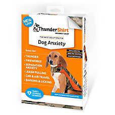 ThunderShirt® Insanely Calm™ Dog Anxiety Polo