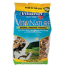 Vitakraft® VitaNature Rat & Mouse Food