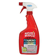 NATURE'S MIRACLE™ Foaming Advanced Cleaner
