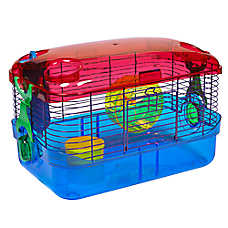 KAYTEE® CritterTrail Easy Start Habitat