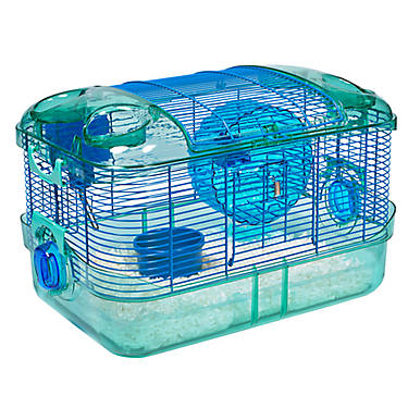 KAYTEE® Easy Clean Small Pet Habitat | small pet Cages ...