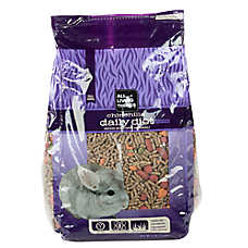 All Living Things® Daily Diet Chinchilla Food