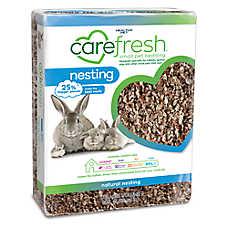 carefresh® Natural Nesting Small Pet Bedding