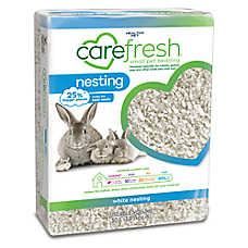 carefresh® Natural Nesting Small Pet Bedding