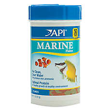 API® Marine Flake Fish Food