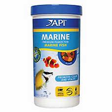 API® Marine Flake Fish Food