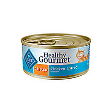 BLUE Healthy Gourmet™ Grilled Cat Food