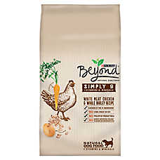 Purina® Beyond Simply 9 Dog Food