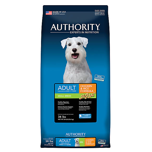 Petsmart Ca Dog Food