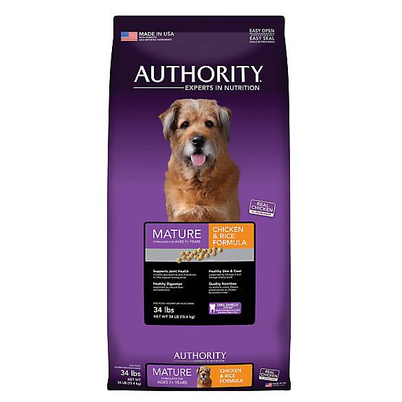 Purina Mature Dog Food