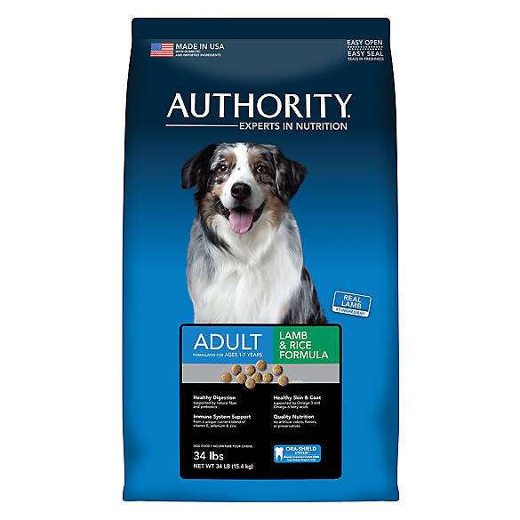 Petsmart Nulo Dry Dog Food