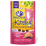 Wellness® Kittles Natural Grain Free Cat Treats