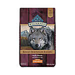 BLUE Wilderness® Rocky Mountain Recipe™ Large Breed Adult Dog Food