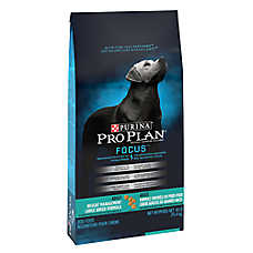 Purina® Pro Plan® Focus Weight Management Large Breed Adult Dog Food