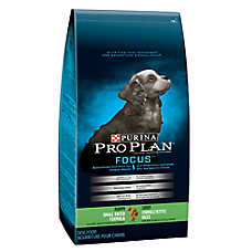 Purina® Pro Plan® Focus Small Breed Puppy Food