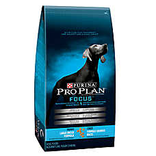 Purina® Pro Plan® Focus Large Breed Puppy Food