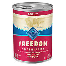 BLUE Freedom ™ Adult Dog Food