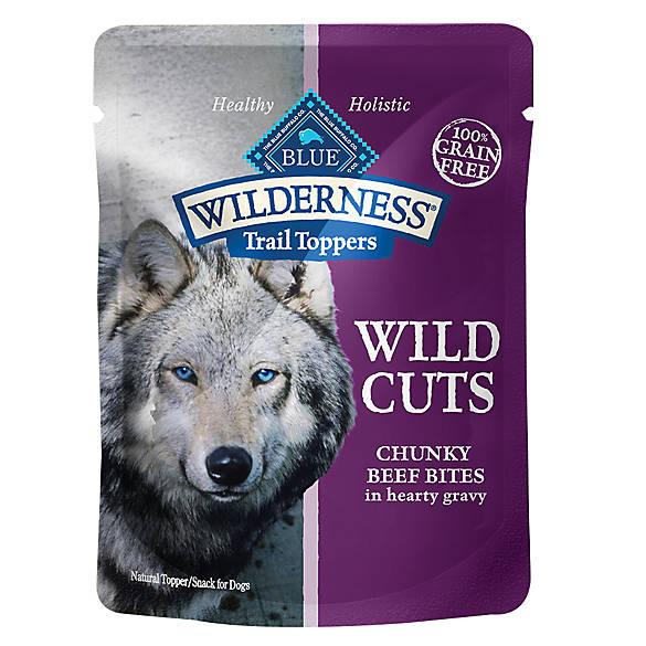 Petsmart Blue Wilderness Salmon Dog Food