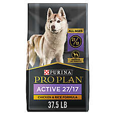 Purina® Pro Plan® Savor® Adult Dog Food - Chicken & Rice