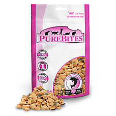 Purebites® All Natural Salmon Freeze Dried Value Pack Cat Treat
