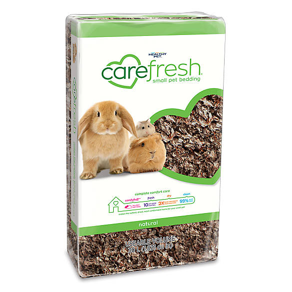 Carefresh 174 Complete Natural Small Pet Bedding Small Pet