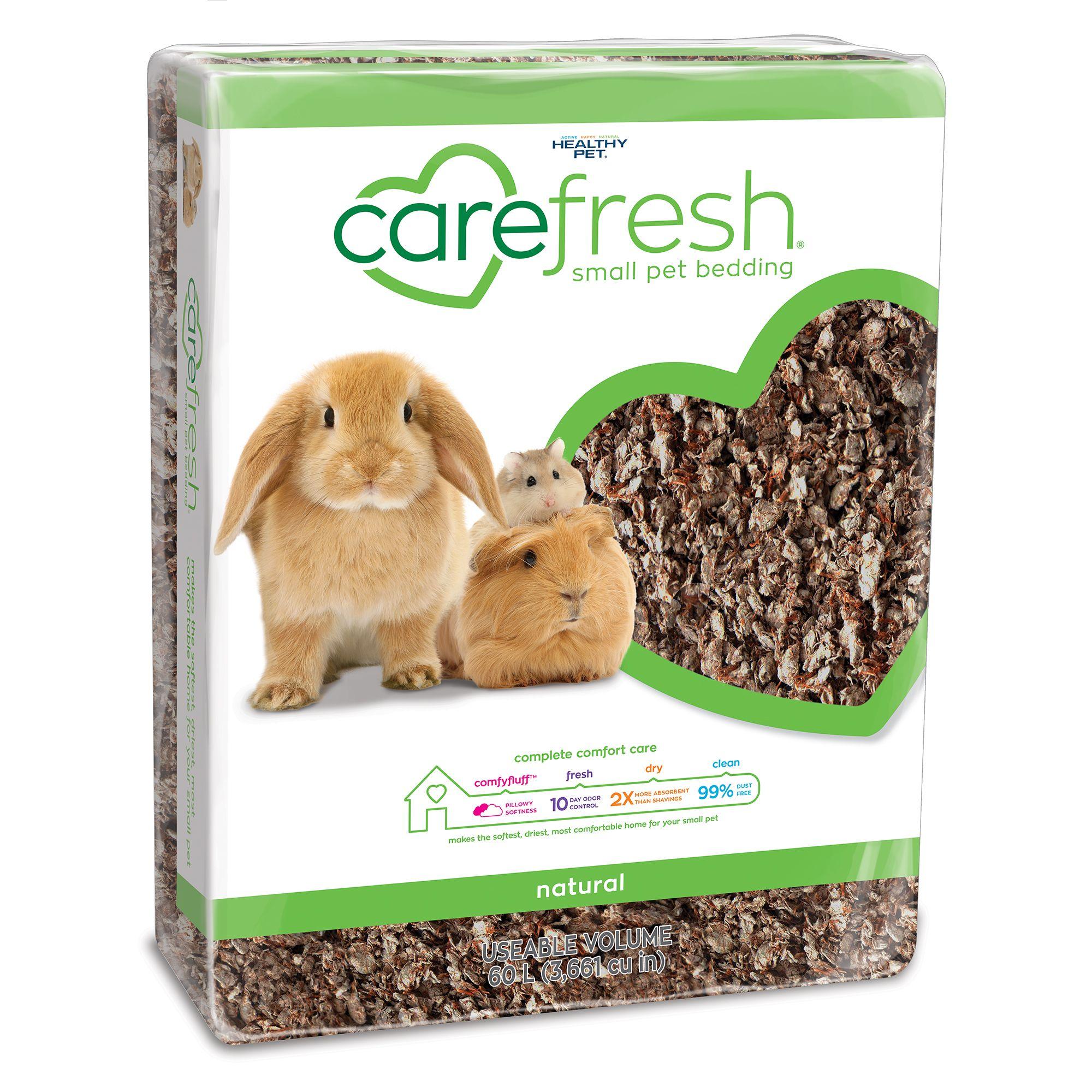 carefresh® Natural Small Pet Bedding