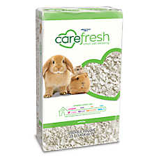 carefresh® White Small Pet Bedding