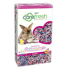 carefresh® Sprinkles Small Pet Bedding