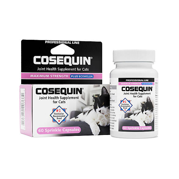 cosequin nutramax professional joint health cat supplement cat vitamins supplements petsmart. Black Bedroom Furniture Sets. Home Design Ideas