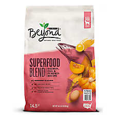 Purina® Beyond Superfood Blend Dog Food