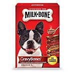 MILK-BONE® GravyBones Dog Treat