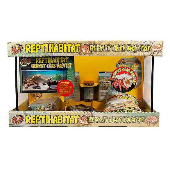 Hermit Crab Care Sheet Supplies Petsmart