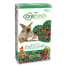 carefresh® Special Edition Holiday Small Pet Bedding