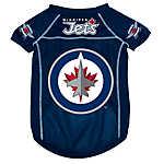 Winnipeg Jets NHL Pet Jersey