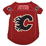 Calgary Flames NHL Pet Jersey