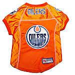 Edmonton Oilers NHL Pet Jersey