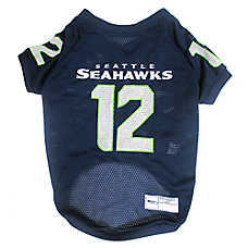 Seattle Seahawks NFL Jersey