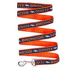 Denver Broncos NFL Dog Leash