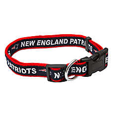 New England Patriots NFL Collar