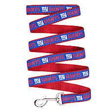 New York Giants NFL Dog Leash