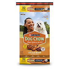 Purina® Dog Chow® Small Dog Food - Chicken