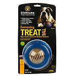 Starmark® Everlasting Treat Ball Dog Toy - Chicken Flavor