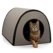 K H Mod Thermo Kitty Shelter