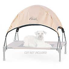 K&H Pet Cot Canopy