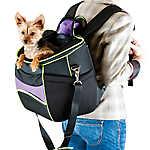 K&H Comfy Go Pet Backpack Carrier