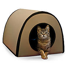 K&H Mod Thermo Kitty Shelter