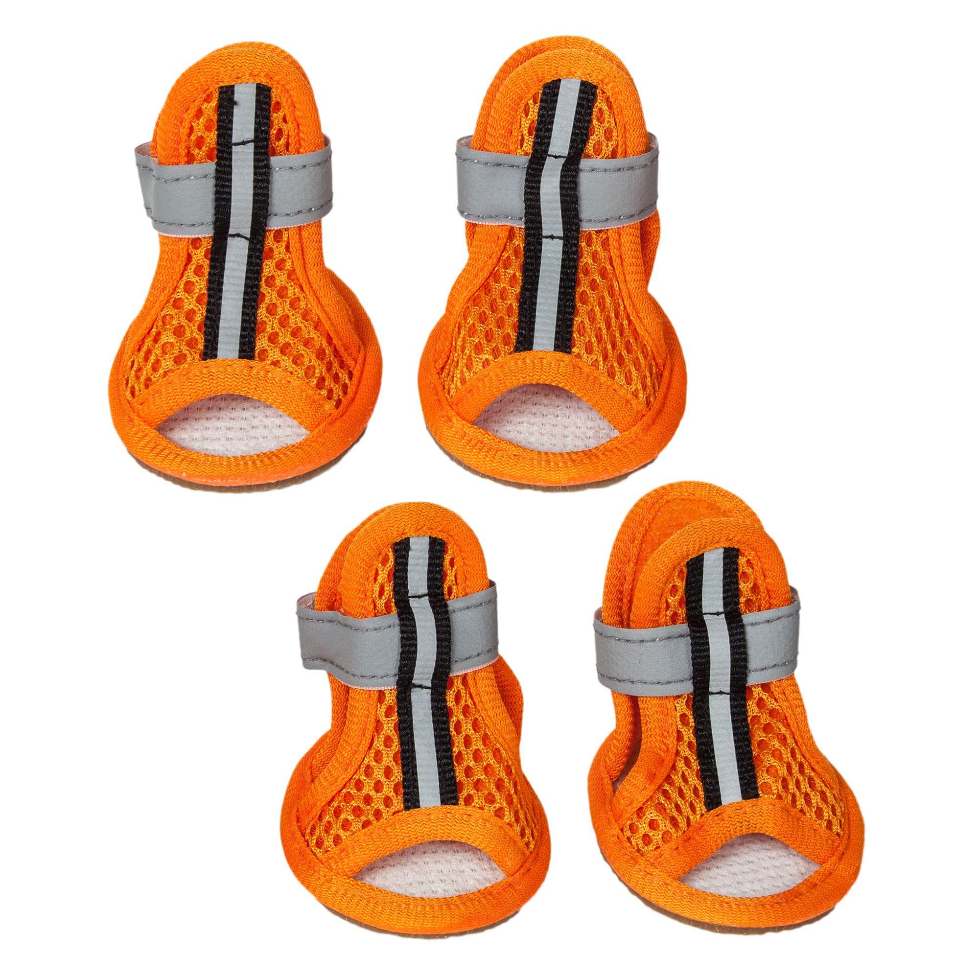 Pet Life Sporty Sandals Dog Shoes